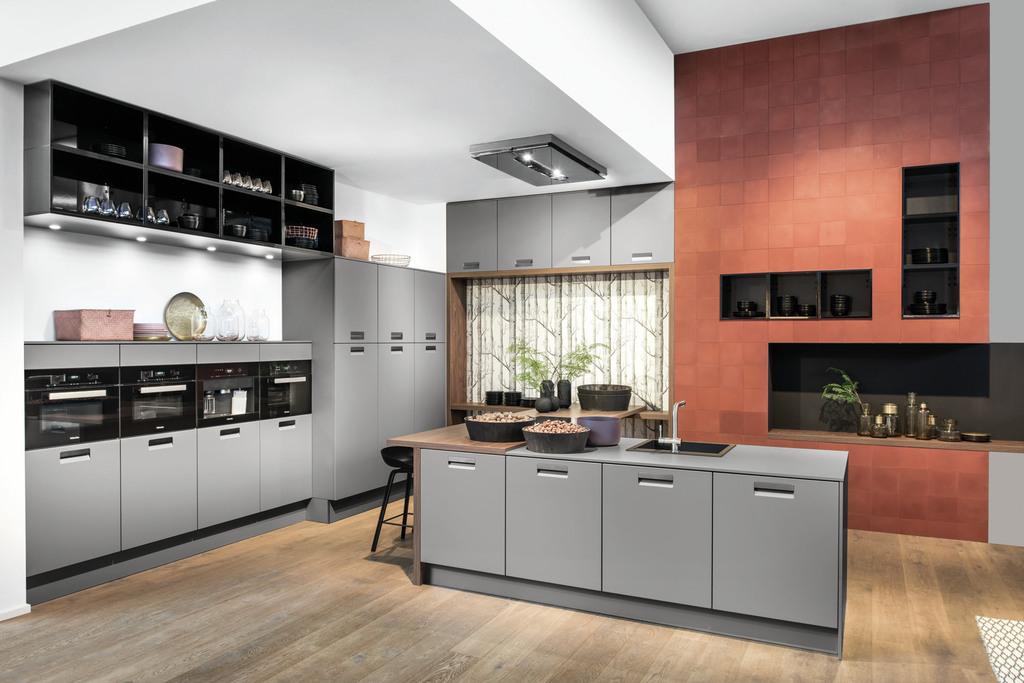 neue k chentrends 2017 m belhaus staudt in bietigheim bissingen. Black Bedroom Furniture Sets. Home Design Ideas