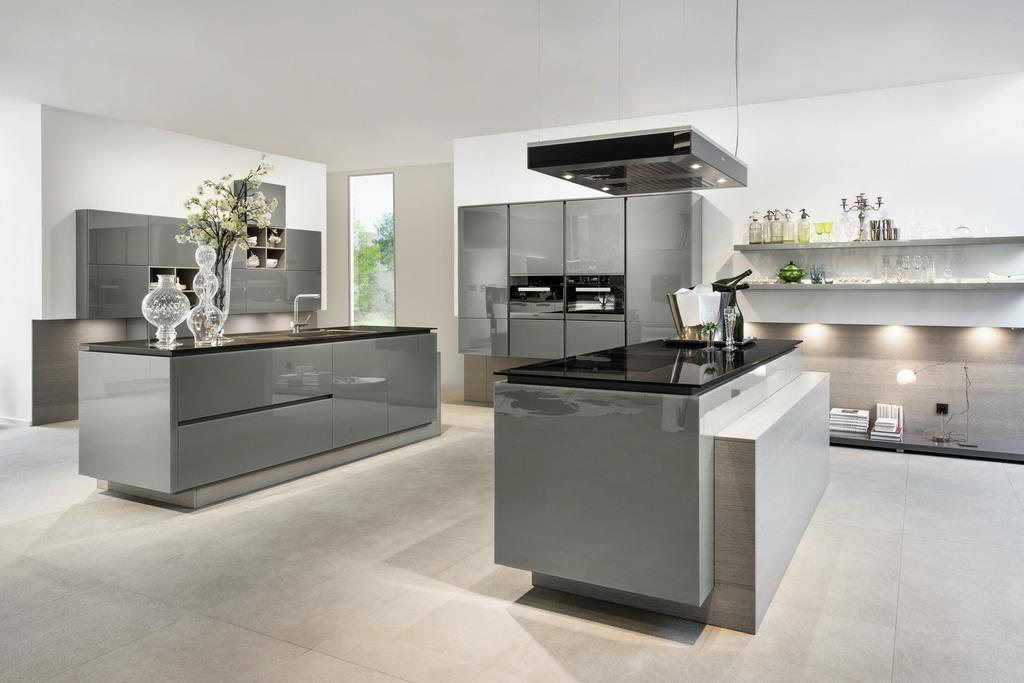 Nett Küchentrends 2015 Houzz Zeitgenössisch - Ideen Für Die Küche ...