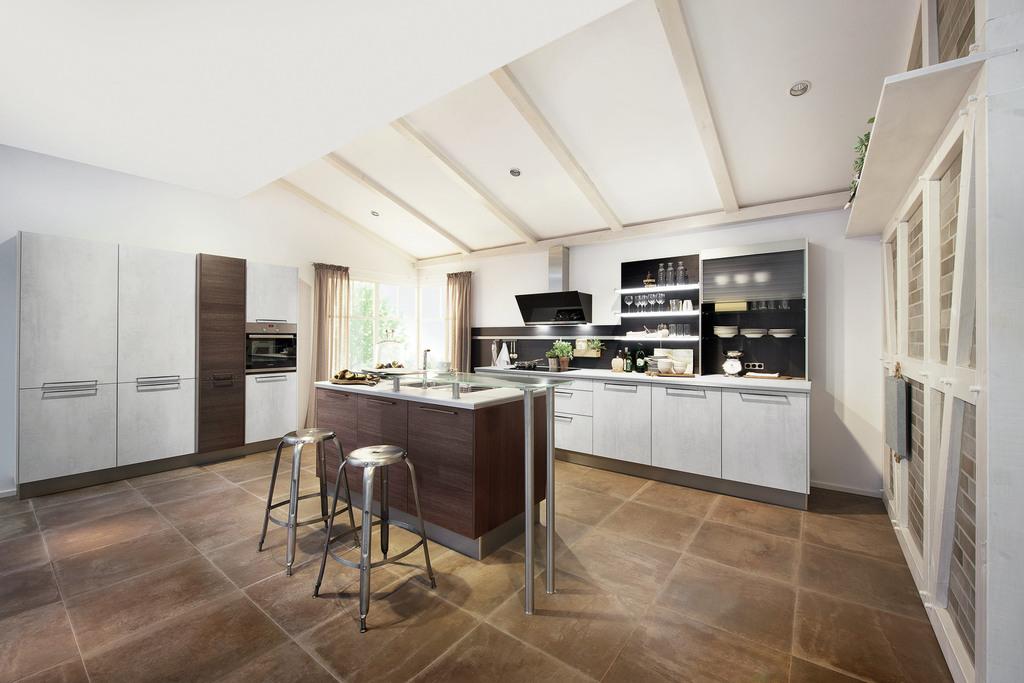 Neue kuchentrends 2017 mobelhaus staudt in bietigheim for Neue küchentrends