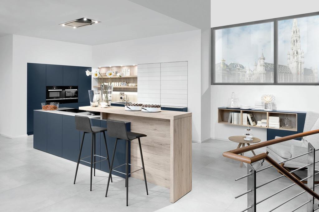 Wunderbar Küchentrends 2015 Platten Zeitgenössisch - Ideen Für Die ...