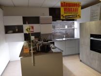 Preisgünstige Ausstellungsküche Häcker